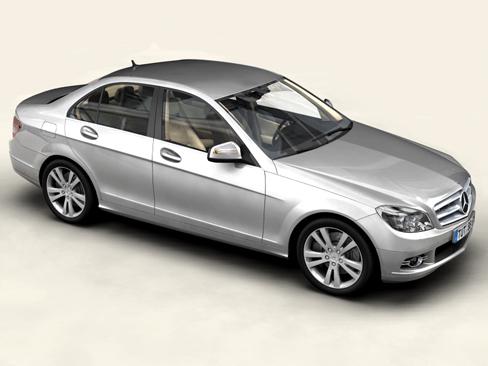 Noleggio auto Premium